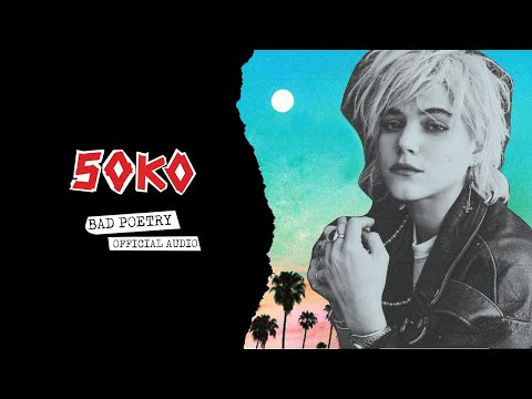 Soko - Bad Poetry