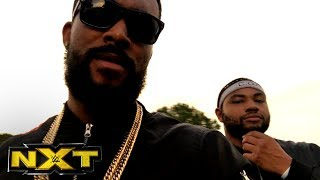 The Street Profits are ready to take over the world: WWE NXT: July 19, 2017