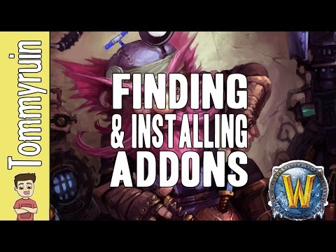 Project Ascension | How to Find and Install AddOns