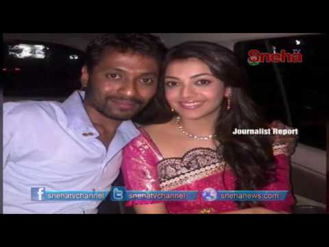 Xxx Mp4 One More Shock To Tollywood As Kajal Agarwal Manager Got Arrested Sneha TV Telugu 3gp Sex