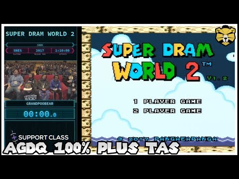 Kaizo Mario Bros  3 by mitchflowerpower in 34:29 - Awesome