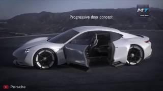 Los 10 coches electricos que llegarán al mercado