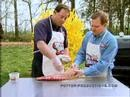 How To BBQ Championship Ribs By The Champs | Cooking Up a Story