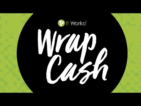 1st Way To Earn With It Works | Wrap Cash!