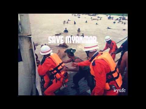 Help Myanmar Flood Victims