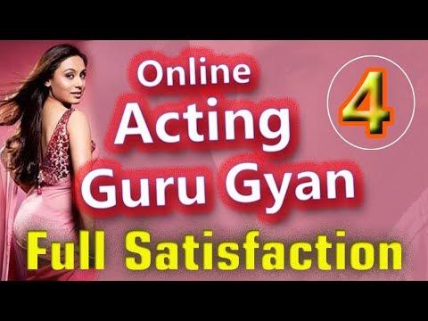 Superstars बनते नहीं बनाये जाते है / acting lessons for beginners in Hindi, Acting Guru- SHARAD