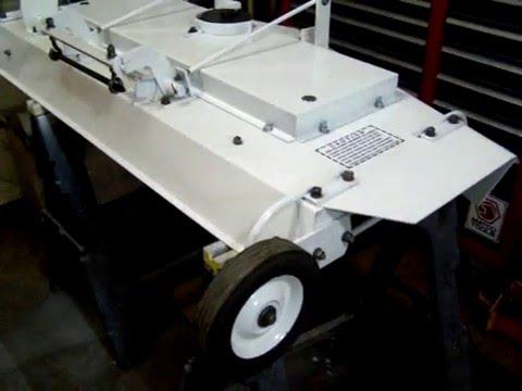 Sears Suburban Mower Deck Restoration #4