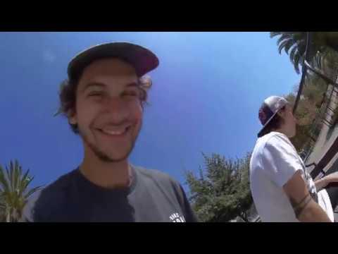 BMX  GAME OF BIKE   Matthias Dandois VS Benjamin Hudson