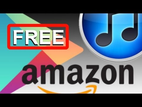 Get Amazon and iTunes Gift Card Codes FREE on iPhone, iPod, and iPad!