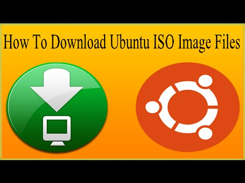 How To Download Ubuntu ISO Image To Install On PC/Laptop/Netbook, Notebook/Virtualbox/VMware Player