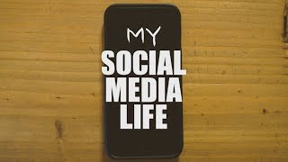 MY SOCIAL MEDIA LIFE featuring Knightly | David Lopez