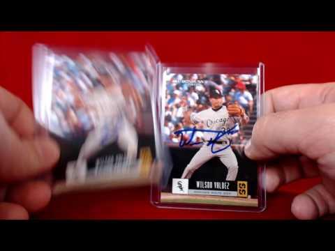 Big Baseball Autograph Purchase Recap