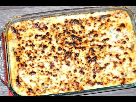 Vegetable Lasagna | Veg Lasagna With Bechamel Sauce/White Sauce | The Ultimate Vegetable Lasagne