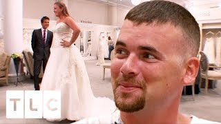 The Christmas Miracle Bride | Say Yes To The Dress US