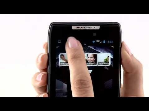 Taking and Sharing ScreenShots   Android 4 0 Ice Cream Sandwich for Motorola on Verizon   YouTube
