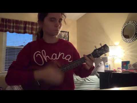 Addict With A Pen by twenty one pilots: ukulele cover