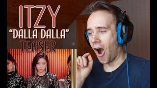 Download ITZY – ″DALLA DALLA″ Teaser Reaction | Ψ Video