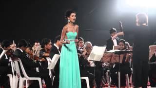 Download Ave Maria - Franz Schubert, Soprano - Tara Sutaria Video