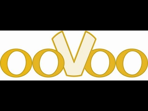 How to change password for ooVoo mobile