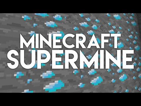 ►Minecraft: SUPER EFFICIENT STRIP-MINE! (1.11.2 Tutorial)◄