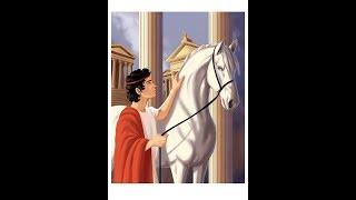 La Storia del Cavallo che divenne Senatore