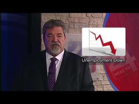 Alabama's Seasonally Adjusted January Unemployment Results