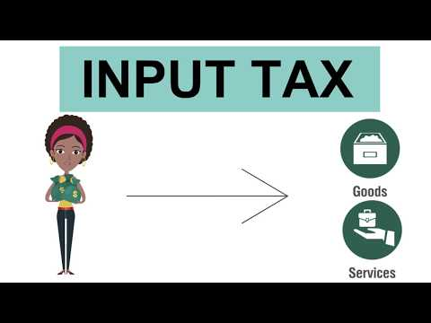 UAE VAT Series 6 - Basic VAT concepts and definitions contd.