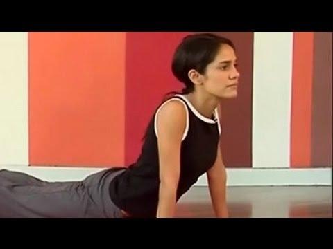 Yoga for good digestion