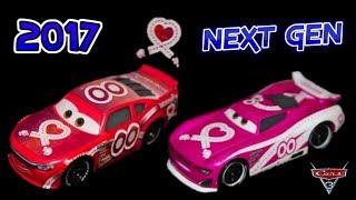 Disney Cars 3 Eric Braker Lil Torquey Pistons 117 Next Gen Raceand