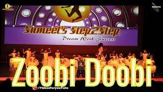 Zoobi doobi (full song) 3 idiots download or listen free.