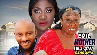 Evil Mother In-Law Season 1  Season 2  -  Latest Nigerian Nollywood Movie