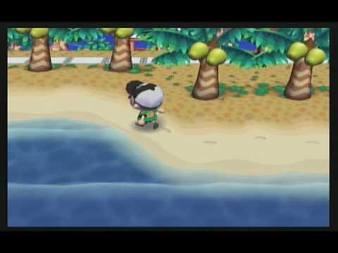 Animal Crossing City Folk - Best Way To Make Money