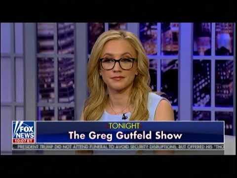 Trump's Week & Main Stream Media - Greg Gutfeld