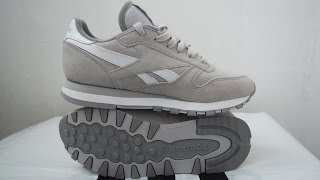 711afa8b3374 Reebok Classic Nylon (Unboxing Review On Feet) - Watch Online All ...