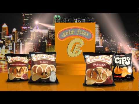 Corn Flips - Chips.mov