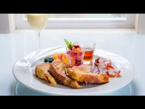 Eggnog French Toast Recipe : French Toast Recipes