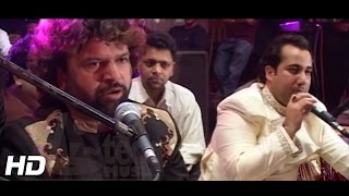 NIT KHAIR MANGAN SOHNIYA - HANS RAJ HANS & RAHAT FATEH ALI KHAN - OFFICIAL VIDEO