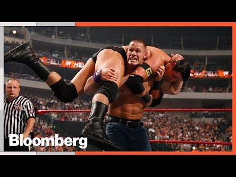 How WWE Became So Popular