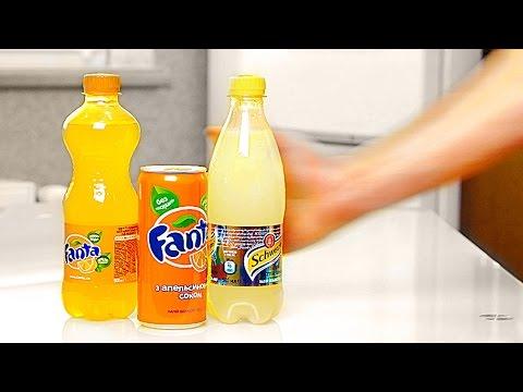 How to make 2 liters of juice of 1 orange!