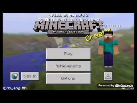 Minecraft:how to make a baby crib