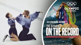 The Story of the Ice Dance that Conquered the World | The Olympics on the Record
