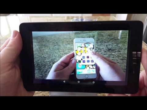 $50 Amazon Fire Tablet - SD Card Capabilities (Install Apps, Games, Movies & Music)