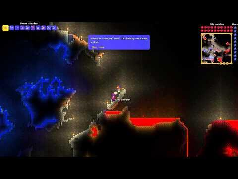 How to get Wizard NPC - Terraria