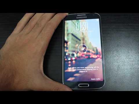 How To Get Sound On Lockscreen + New Beautiful Lockscreen