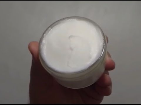 HOMEMADE TEETH WHITENING TOOTHPASTE RECIPE (BY CRAZY HACKER)