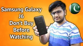 Samsung Galaxy J6  2018 Review | Reality!