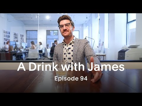 A Drink with James Episode 94 - Coachella, Instagram API, Microinfluencers