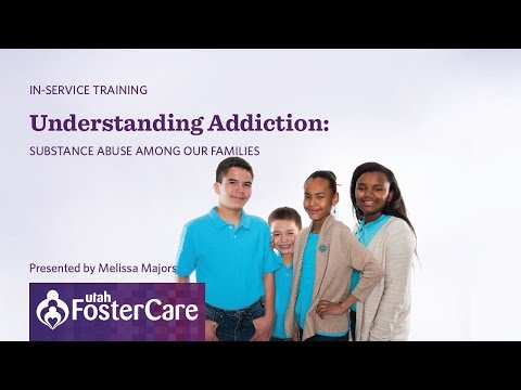 Understanding Addiction: Substance Abuse among Our Families