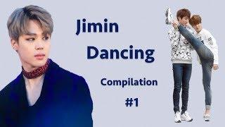 BTS Jimin Dancing Compilation