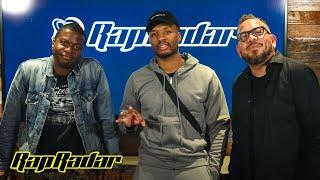 Download Rap Radar: Damian Lillard Video